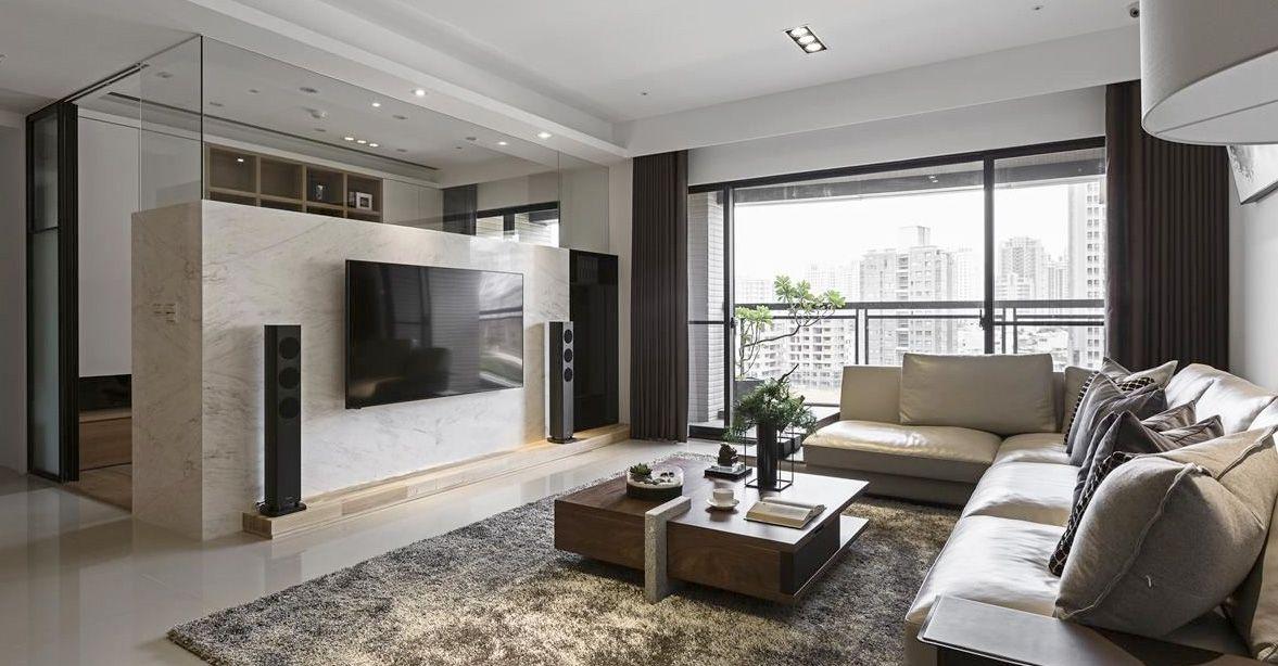 Thiết kế nội thất đẹp hiện đại tại Hải Phòng