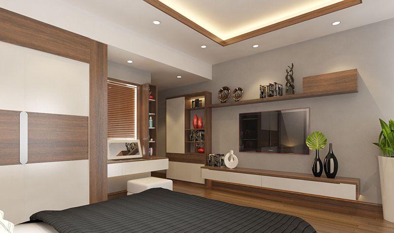 Top 10 mẫu thiết kế nội thất phòng ngủ đẹp