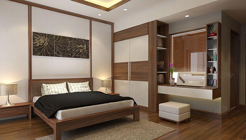 Top 10 mẫu thiết kế phòng ngủ đẹp